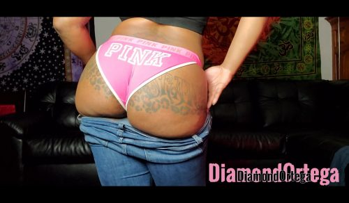 6 weeks pregnant jeans try on